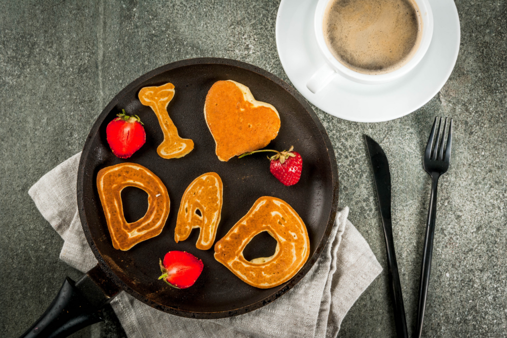 what to do for fathers day