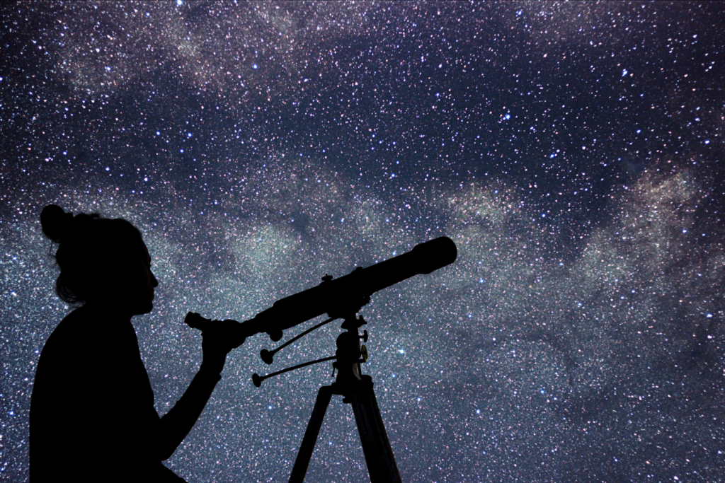 Best Places to see Stars